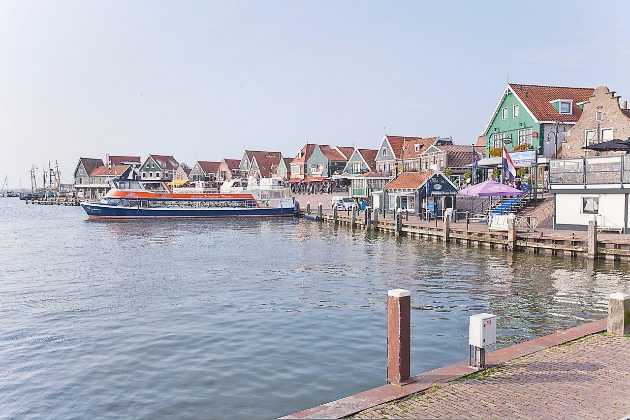 Makelaar in Volendam